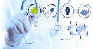 Medicina e IOT